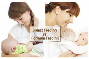 Dr. Cothran speaks on the risks vs. rewards of breast feeding