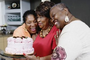 Breast Cancer Milestone in the African American Community