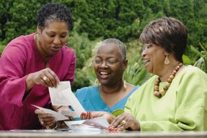 Get early detection by scheduling a Mammogram with WHOC