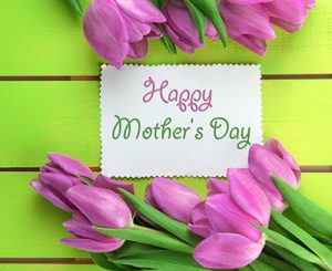 Happy Mother's Day from Women's Health of Chicago