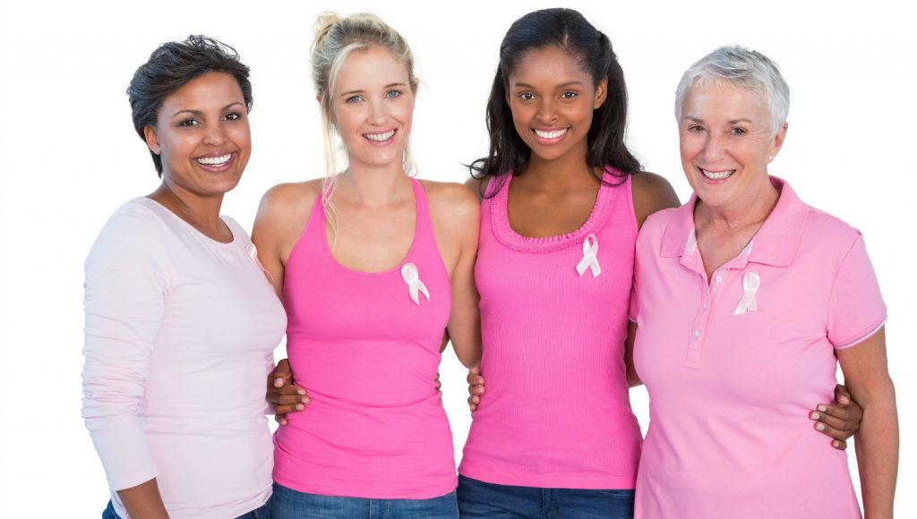 Women's Health of Chicago salutes Breast Cancer Awareness