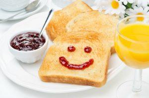 Diet preparation for 3-hr glucose tolerance test