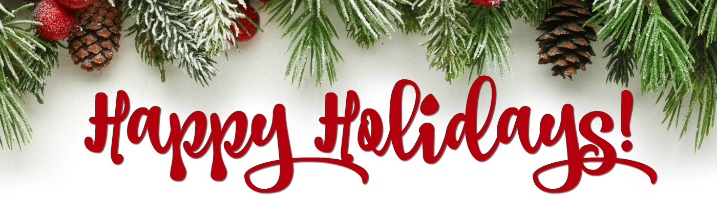 Happy Holidays from Womens's Health of Chicago