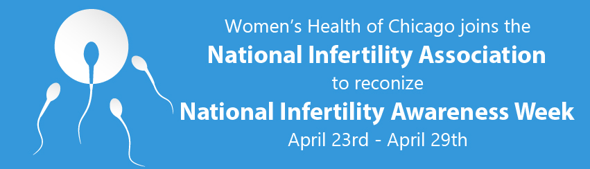 Dr. Cothran joins the National Infertility Association to recognize Infertility Awareness Week