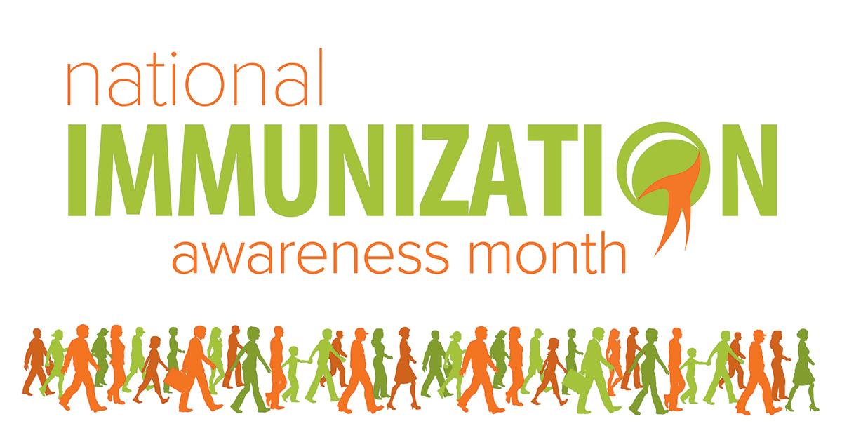 WHOC recognizes national immunization awareness