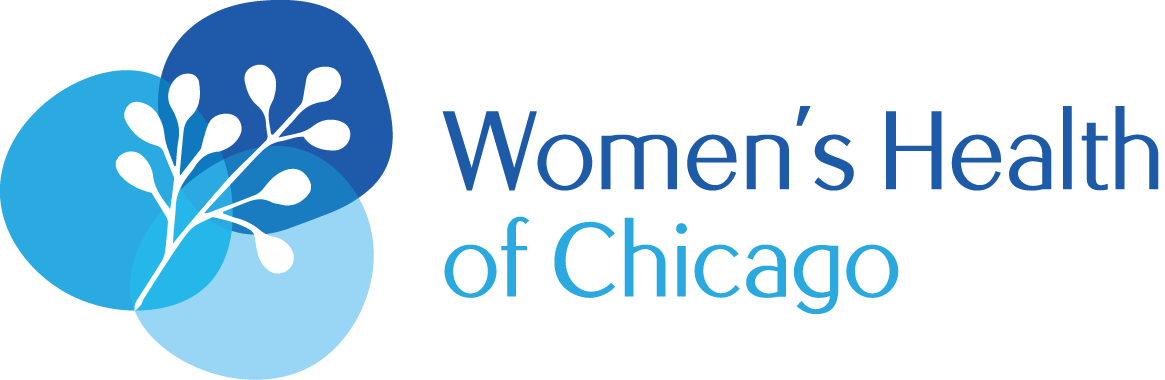 Women's Health of Chicago Logo