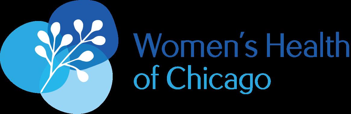 Women's Health of Chicago Logo